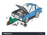Moble mechanic