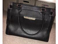 Jasper Conran designer leather bag and purse