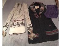Winter warmer ladies bundle