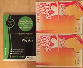 Physics National 5