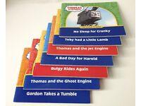 Thomas the Tank & Friends Books Bundle