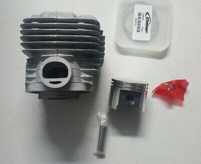 Stihl Ts400 Cylinder And Piston Assembly Nikasil