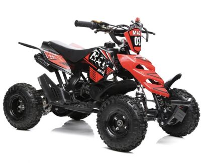 Quad Bike ATV 50cc BRAND NEW Adelaide CBD Adelaide City Preview
