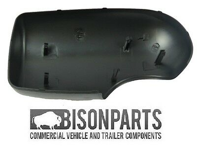 FORD TRANSIT DOOR WING MIRROR BACK COVER RH DRIVERS SIDE MK6  MK7 UT7713RC