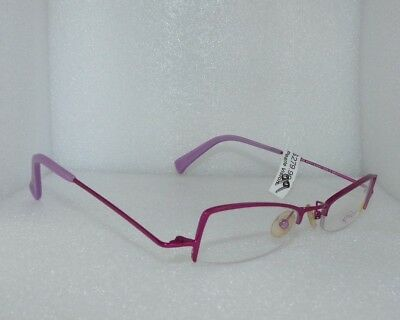 NEW KAOS EYEWEAR FIFTY-EIGHT COL.2 EYEGLASSES GLASSES FRAMES 46-21-130 KIDS