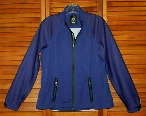 ⛳ Zero Restriction Golf Windbreaker Jacket SIZE SMALL WOMEN