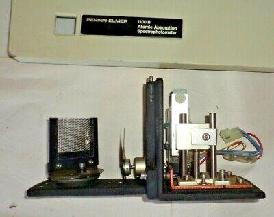 Perkin-elmer Atomic Absorption Spectrophotometer 1100b Part 1