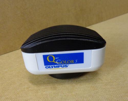 Olympus Q-Color 5 RTV