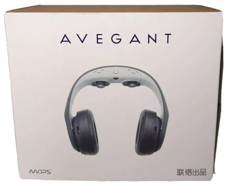 Avegant Glyph AG101 VR Video Headset - Open Box VERY GOOD (complete)