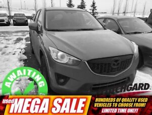 2015 Mazda CX-5 GT AWD| Sun| Heat Leath| Rem Start| Bose®