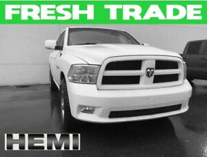 2010 Dodge Ram 1500 Sport Ram Box| Sun| Heat Leath| Rem Entry/St