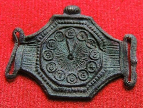 Old bronze artifact 19th century early 20th century