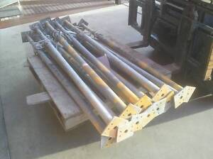 Acrow Formwork Adjustable Prop Hire Midland Swan Area Preview