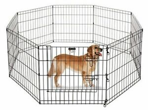 """Kennel pen wanted 18"""""""