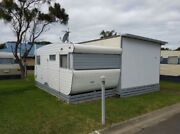 Caravan/Hard Annexe (Onsite for Removal) Beresfield Newcastle Area Preview
