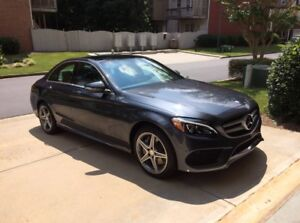 Mercedes C300 Lease Transfer