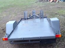 Motorbike trailer Wilby Moira Area Preview