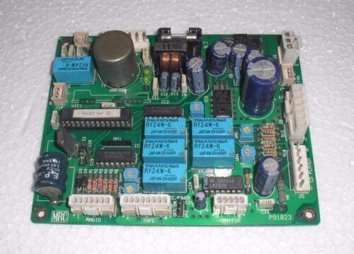 Mrc P91023 Board