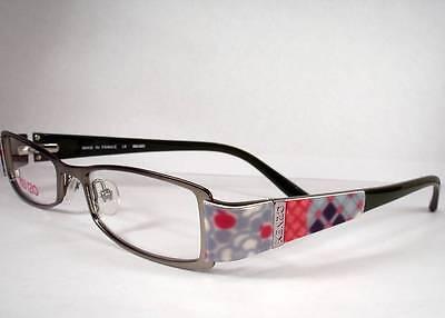 KENZO 2069 GREEN CO 03 Women Eyeglasses Eyewear Frames Designer Ladies