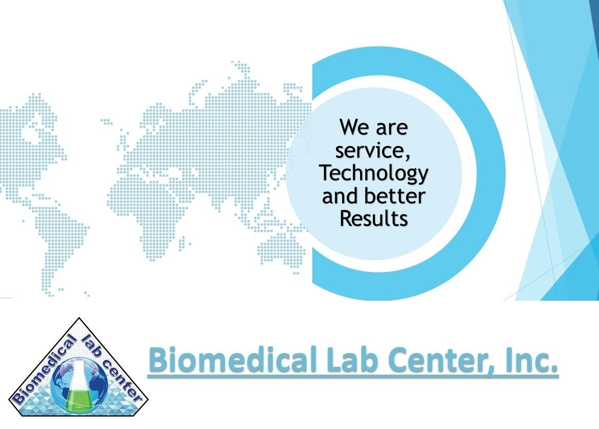 Biomedical Lab Center inc