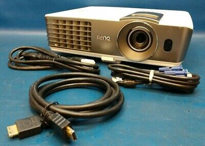 BenQ MX720 DLP Projector HDMI 3D Ready 3500 Lumens 13000:1 1080p, over 1500 Hour