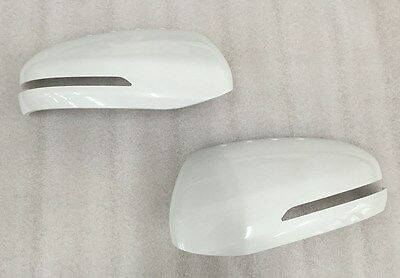 LED Side Mirror Cover 2p For 2008 2011 Chevy Cruze
