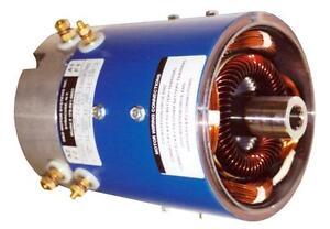 High Sd Electric Motor