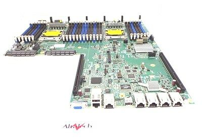 74 10443 03 Cisco System Board For UCS C240 M3 Server