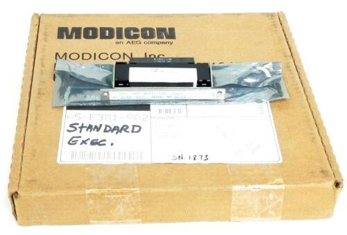 MODICON AEG AS-E381-902 EXECUTIVE MEMORY MODULE E381-902 AS-9593-000
