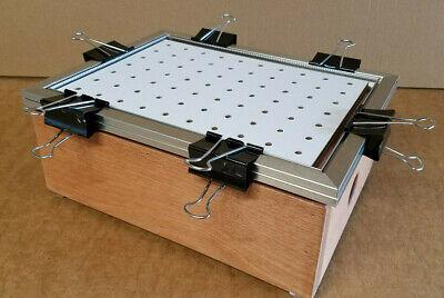 9 X 12 Vacuum Forming Machine