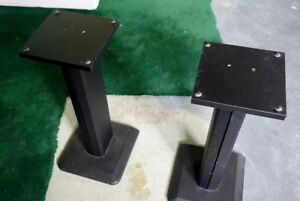 Tech-Craft Speaker Stands