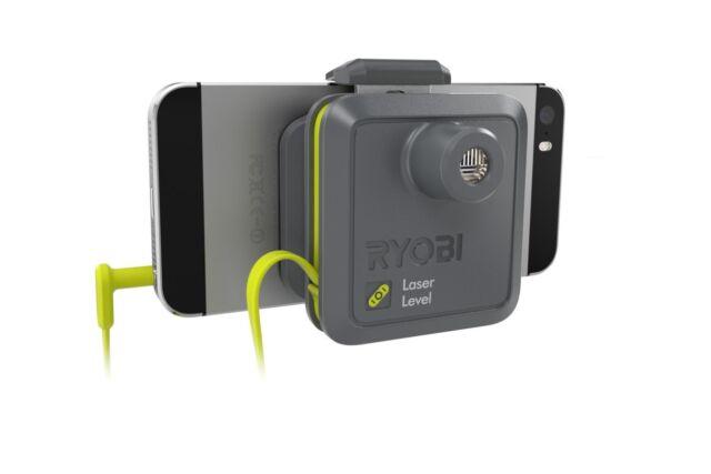 Ryobi Kreuzlinien-Laser + Stativ   5133002470