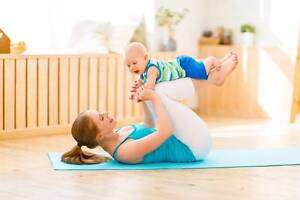 Mobile Post-natal Holistic Program for mothers Perth Perth City Area Preview