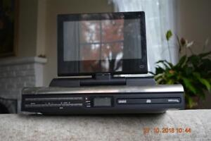 Moving Sale! DVD with TV  Tuner for  Your Kitchen for SALE!