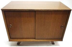 Record Cabinet Ebay