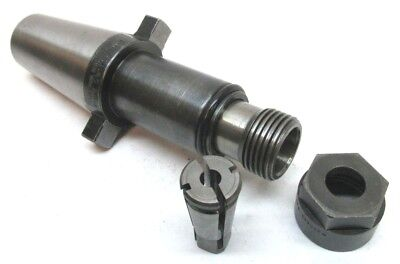 Universal Acura-tap Tensioncompression Tap Toolholder W Kwik-switch 300 Shank