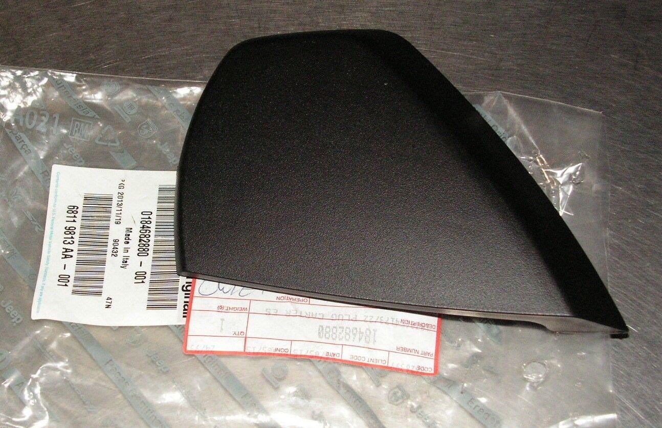 Fiat Grande Punto Alfa Mito Drivers Seat Front LH Seat Plug 184682880 Genuine