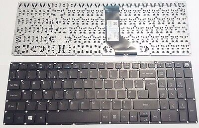 ACER ASPIRE A315-51 A315-51G A515-51G A517-51G A315-21 UK KEYBOARD NEW