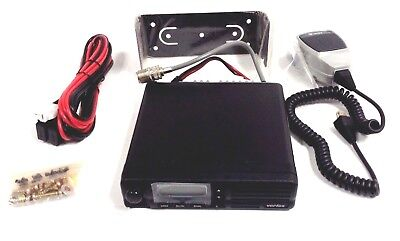 Vertex Vx-3000 Fm Transceiver Radio Vhf Low Type B 70 Watt 20 Ch