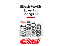 Eibach Lowering Springs for Mondeo