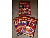 Wonder Woman Season 1 Box Set