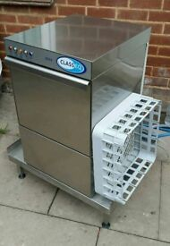 Classeq Eco2 glasswasher Automatic drain pump good condition and working order