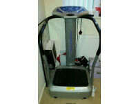 powervibe vibroplate