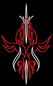 Vinyl-Pinstriping-Decal-Kustom-Kulture-choose-two-colors-Pinstripe