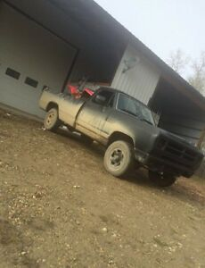 1990 First Gen Dodge