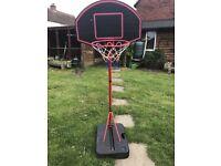 Child's Basketball Net