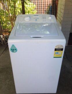 5.5KG Washing Machine