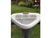 CrazyFit Body shaper / vibration machine