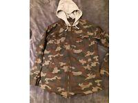H&M hoodie size 36