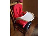 Mothercare Feeding Chair
